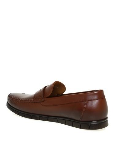 Forelli Forelli Erkek Taba Günlük Ayakkabı Taba